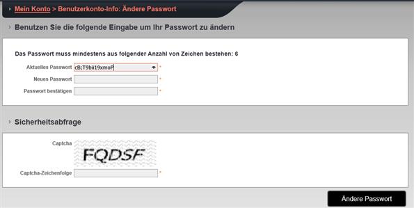 Passwort-reset2