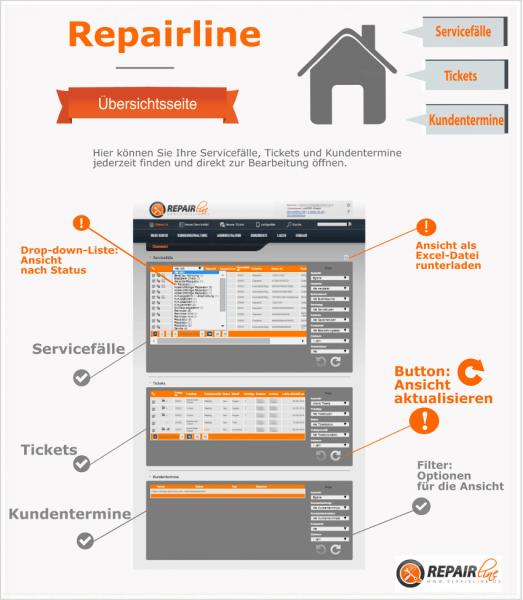 Startseite_Reparaturverwaltung
